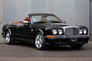 2002 Bentley Azure I Mulliner Wide Body  For Sale