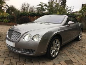 2006 Excellent Condition - Newly Serviced by Bentley For Sale