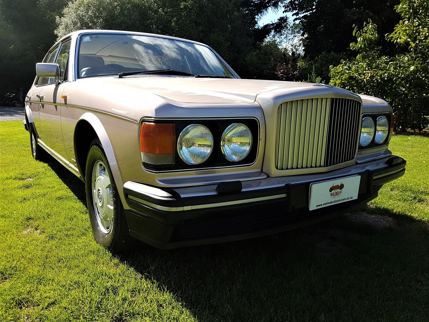 1994 Prestige & Performance! SOLD (picture 1 of 6)