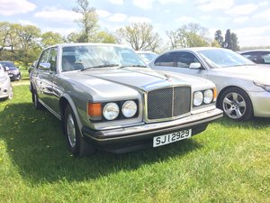 Bentley Eight 1985 6.75 V8 FSH - Impeccable For Sale