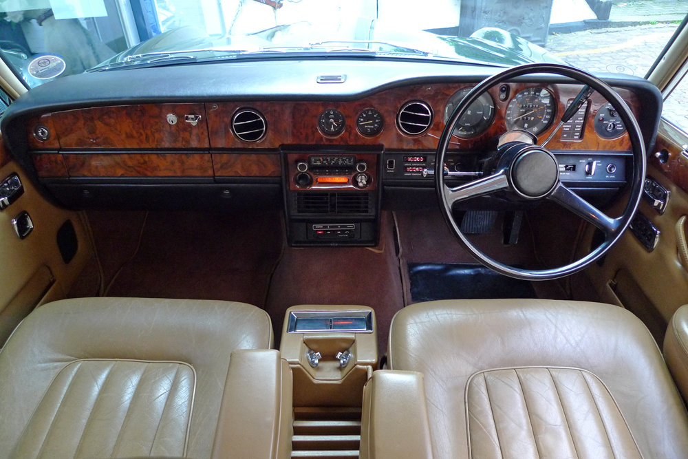 1977 Bentley T2 - low ownership & only 85.000 miles For Sale (picture 2 of 6)