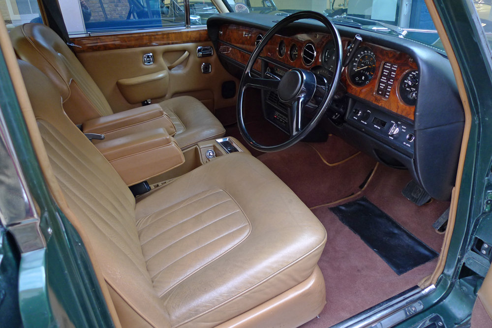 1977 Bentley T2 - low ownership & only 85.000 miles For Sale (picture 4 of 6)