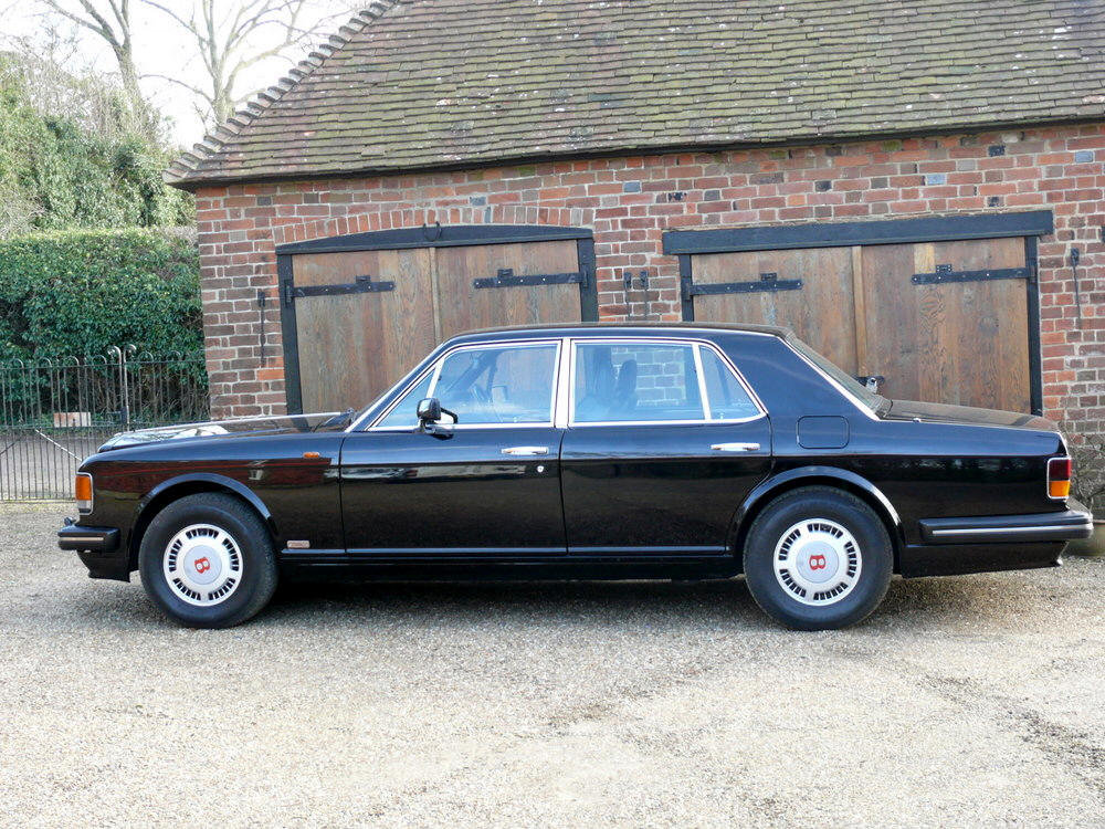 1989 Bentley Turbo R  For Sale (picture 2 of 6)