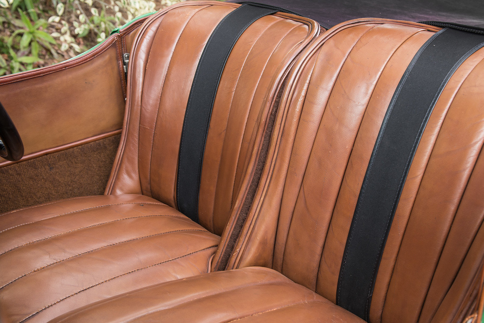 1926 3.0 Litre Bentley Speed Model Vanden Plas Tourer SOLD (picture 4 of 6)
