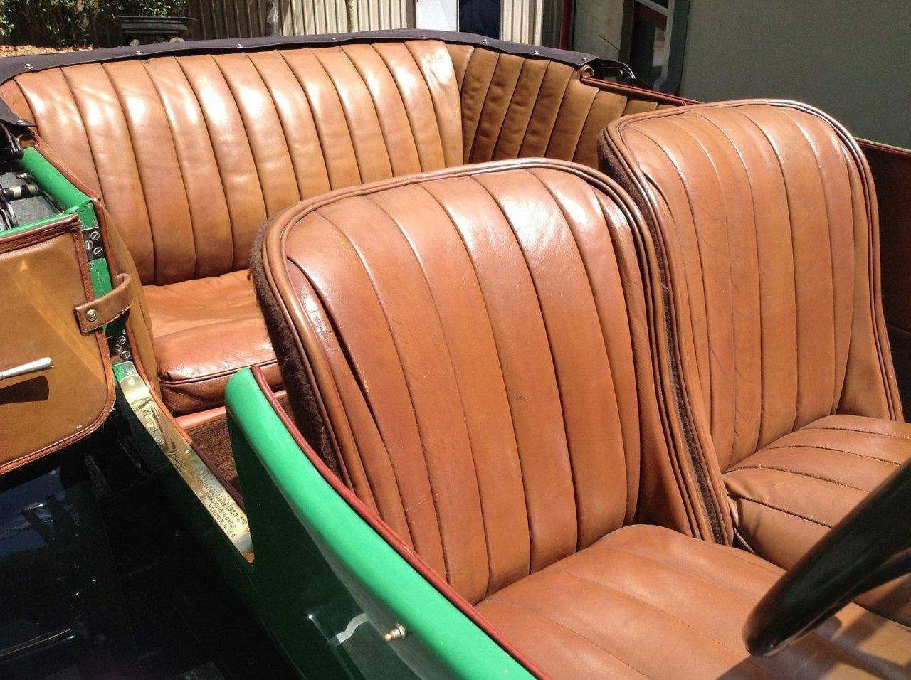 1926 3.0 Litre Bentley Speed Model Vanden Plas Tourer SOLD (picture 5 of 6)