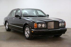 1999 Bentley Arnage For Sale