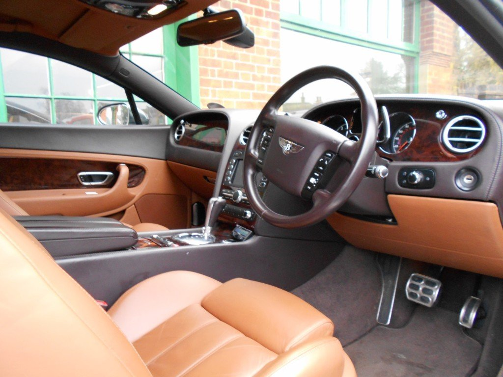 2004 Bentley GT Coupe  SOLD (picture 4 of 4)