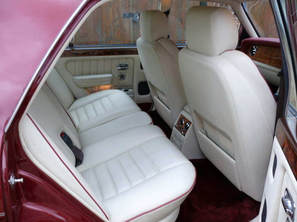 1997 Bentley Brooklands SWB Light Pressure Turbo  For Sale (picture 6 of 6)