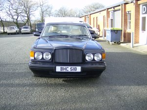 1996 Bentley brooklands For Sale