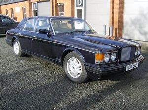 1996 Bentley brooklands For Sale (picture 2 of 6)