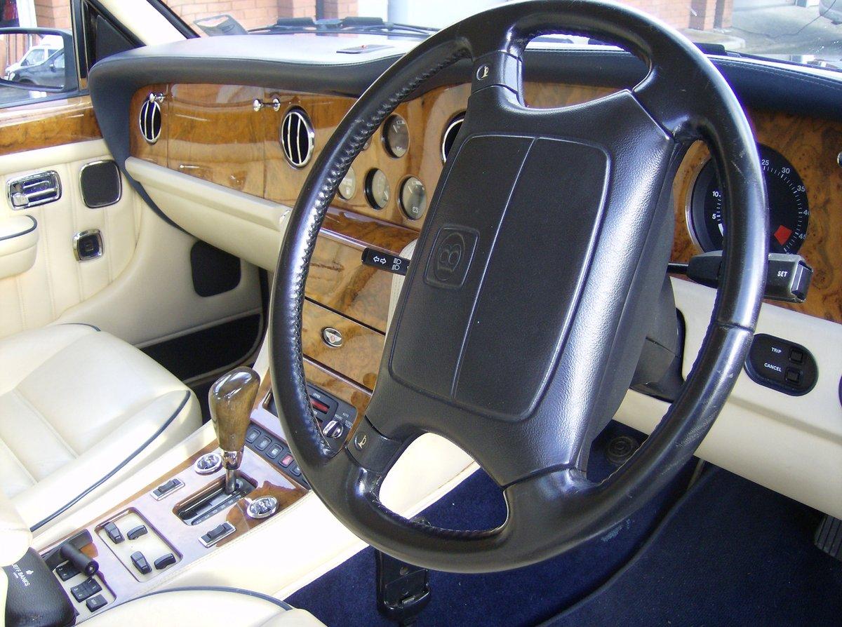 1996 Bentley brooklands For Sale (picture 5 of 6)