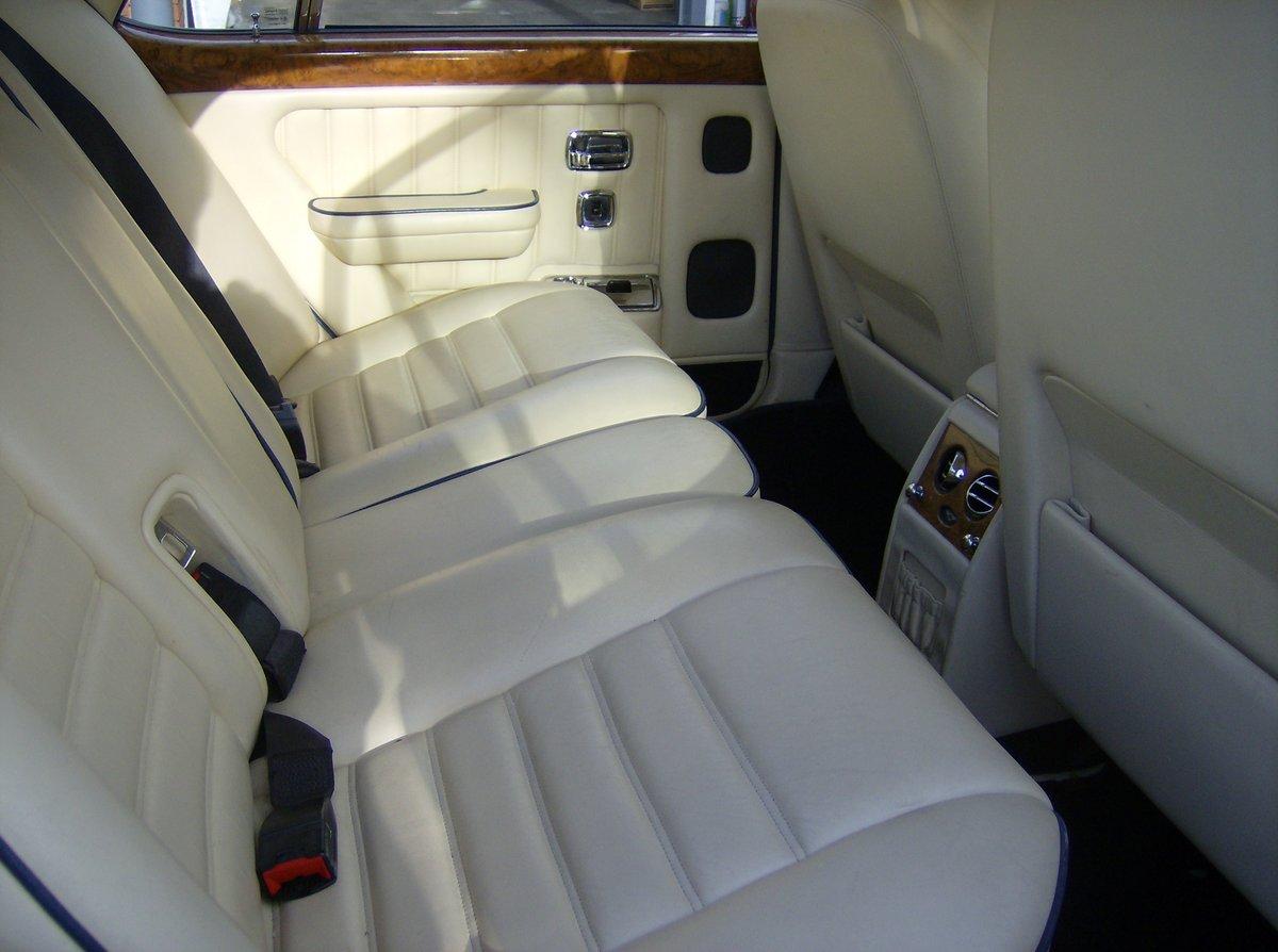 1996 Bentley brooklands For Sale (picture 6 of 6)