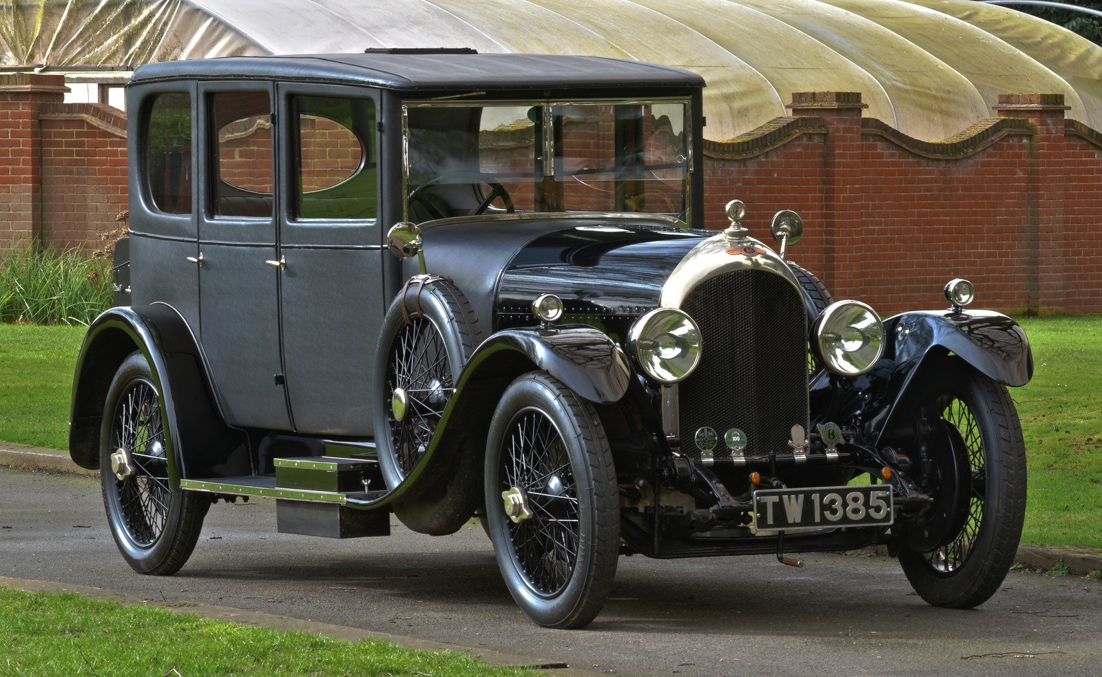 1926 Dodge Brothers Touring for Sale | ClassicCars.com