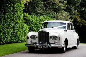 1964 Bentley S3 Saloon For Sale
