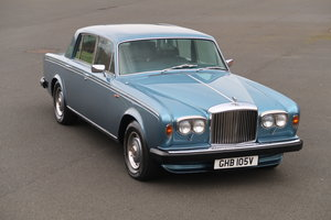 Picture of 1980 BENTLEY T2 SOLD