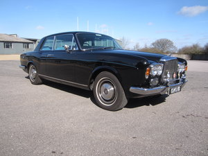 1974 Bentley Corniche For Hire