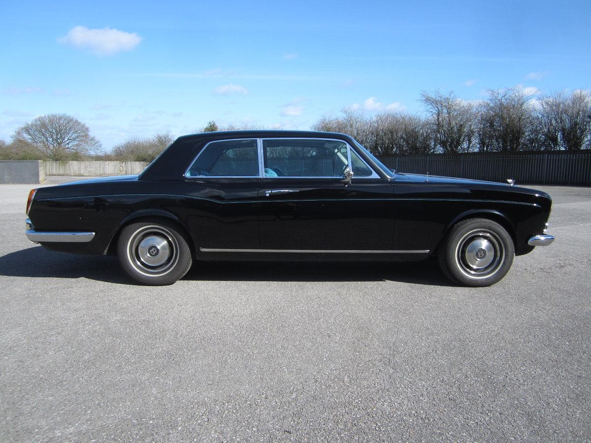 1974 Bentley Corniche For Hire (picture 3 of 6)