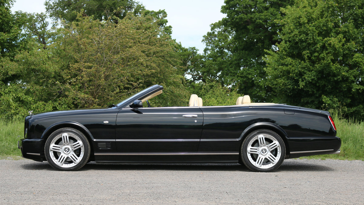 2009 Bentley Azure T - 1 of 80 cars For Sale (picture 3 of 6)