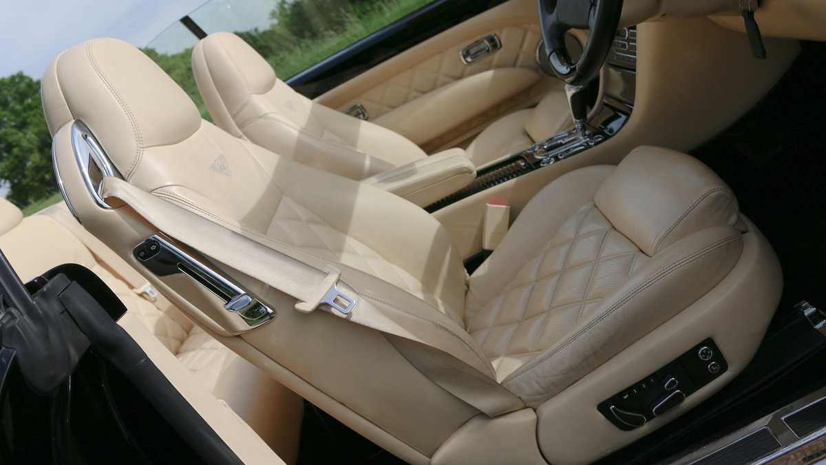 2009 Bentley Azure T - 1 of 80 cars For Sale (picture 6 of 6)