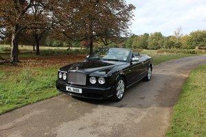 Bentley Azure 2006 Black