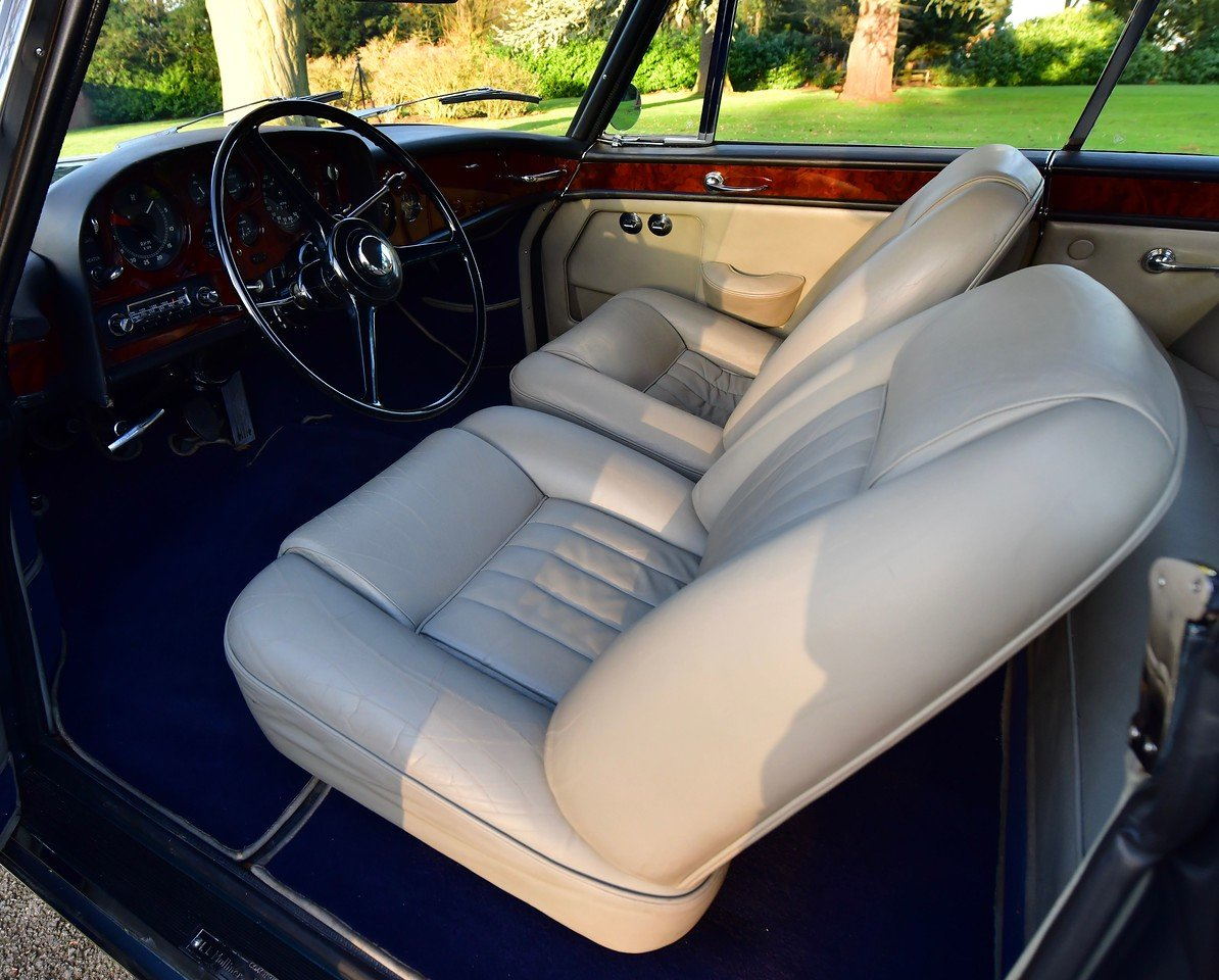 1961 Bentley S2 Continental Drophead Coupé DHC by Park Ward  For Sale (picture 4 of 6)