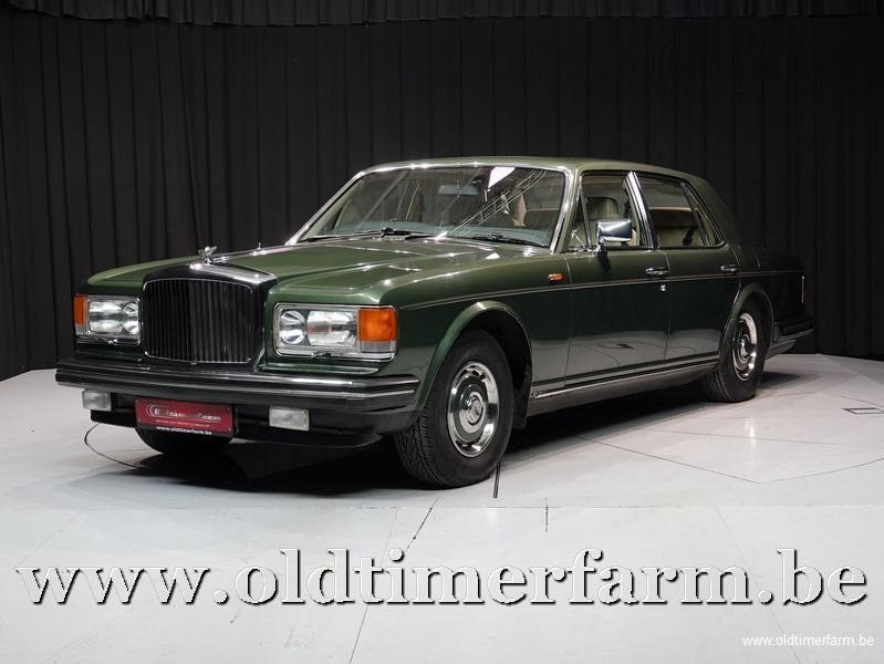 1983 Bentley Mulsanne '83 For Sale (picture 1 of 6)