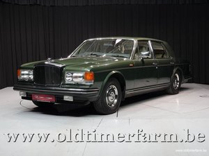1983 Bentley Mulsanne '83