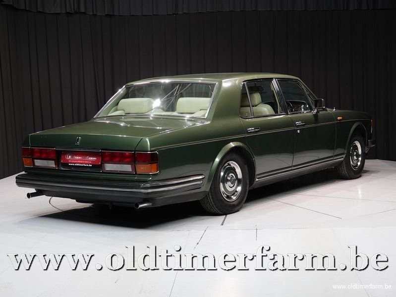 1983 Bentley Mulsanne '83 For Sale (picture 2 of 6)