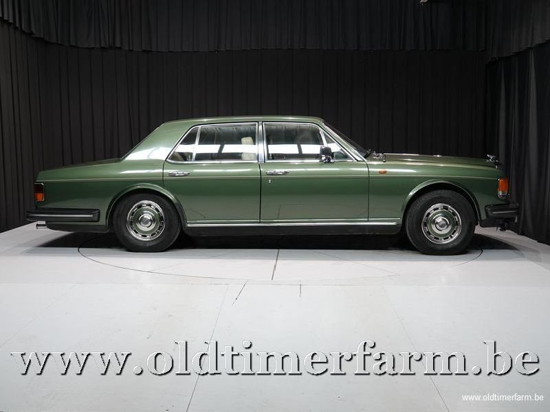 1983 Bentley Mulsanne '83 For Sale (picture 3 of 6)