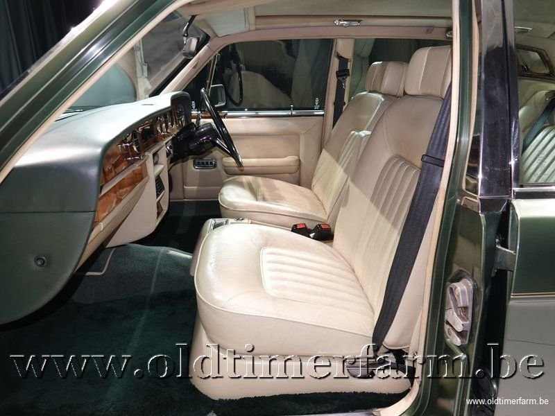 1983 Bentley Mulsanne '83 For Sale (picture 4 of 6)