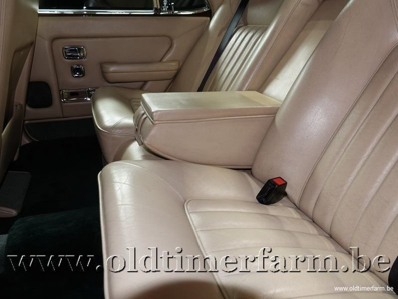 1983 Bentley Mulsanne '83 For Sale (picture 5 of 6)