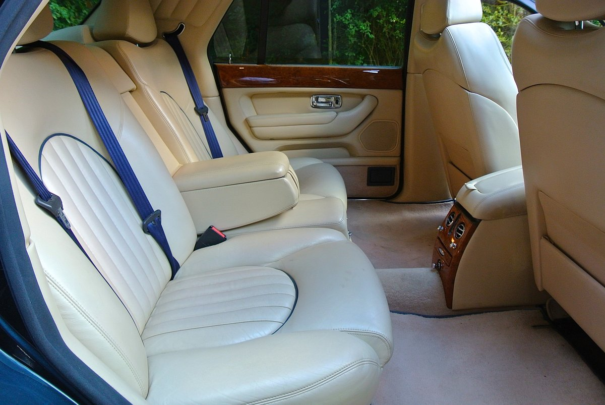 2000 BENTLEY ARNAGE T 6.7   For Sale (picture 12 of 12)