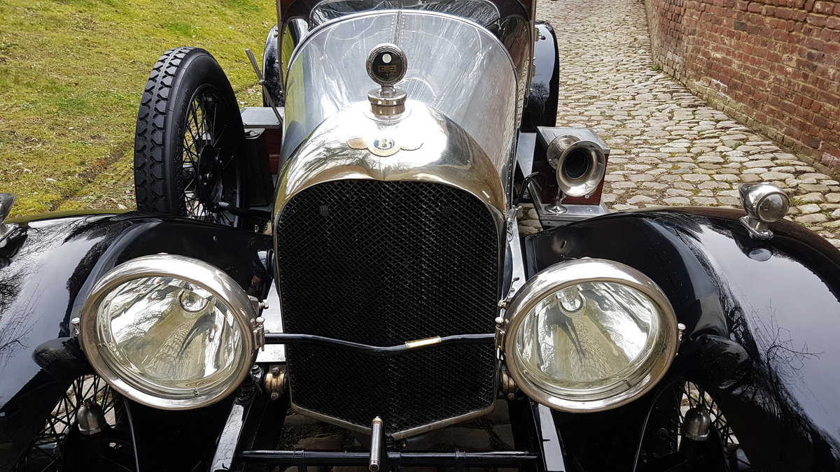 Bentley 3 Litre (1922) For Sale (picture 3 of 6)