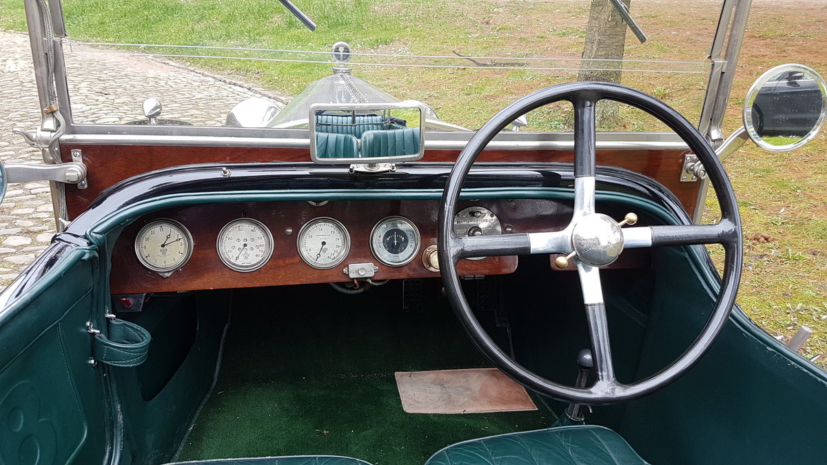 Bentley 3 Litre (1922) For Sale (picture 4 of 6)