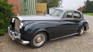 1957 Bentley S1 Left Hand Drive For Sale