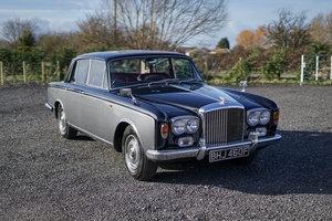 Bentley T Series T1 1968 Fantastic Original Condition For Sale