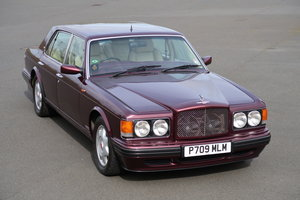 Picture of 1996 BENTLEY TURBO RL SOLD