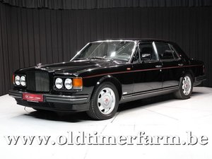 1988 Bentley Turbo R '88 For Sale