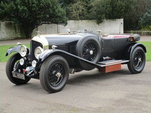 1929 6 1/2 Litre Vanden Plas Style Open Tourer For Sale