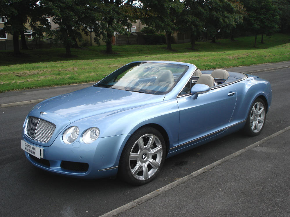 2007 29,000 mls with Bentley history For Sale (picture 3 of 6)