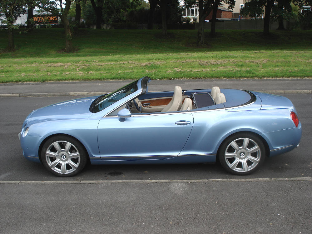 2007 29,000 mls with Bentley history For Sale (picture 4 of 6)