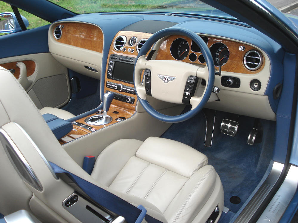 2007 29,000 mls with Bentley history For Sale (picture 5 of 6)
