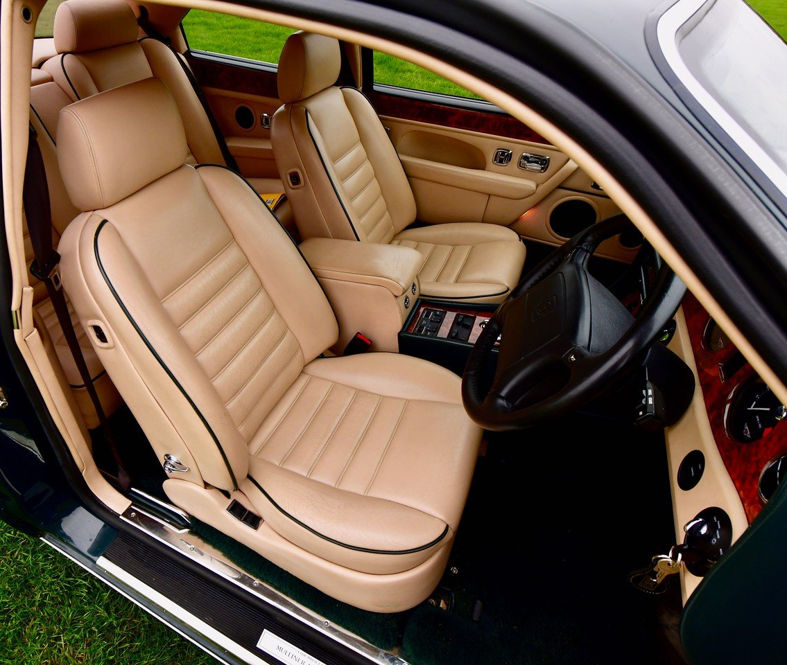 1995 Bentley Continental S For Sale (picture 4 of 6)