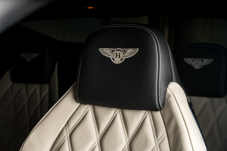 Bentley  Continental GT S Black 2014 /64  For Sale (picture 3 of 6)