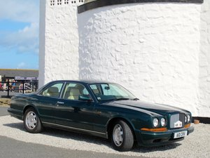 1994 A fully sorted immaculate Continental R