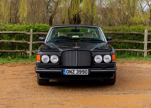 1994 Bentley Turbo R For Sale by Auction