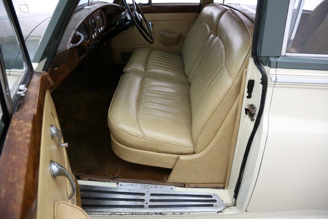 1958 Bentley S1 Long Wheel Base Right Hand Drive For Sale (picture 4 of 6)