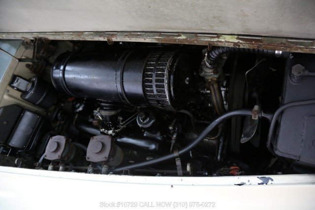 1958 Bentley S1 Long Wheel Base Right Hand Drive For Sale (picture 5 of 6)