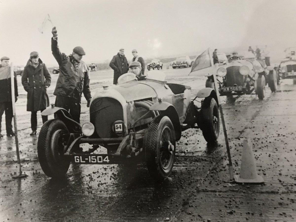 1928 Bentley Racer SOLD (picture 2 of 6)