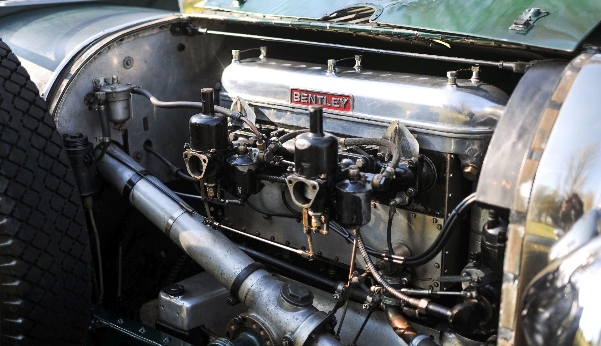 1928 Bentley Racer SOLD (picture 6 of 6)